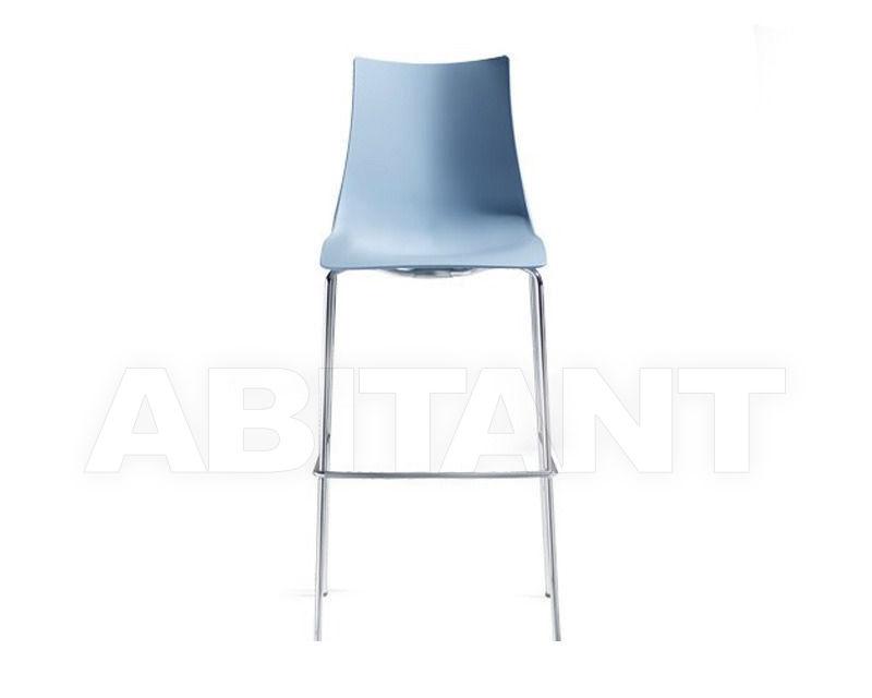 Купить Барный стул ZEBRA TECHNOPOLYMER BARSTOOL Scab Design / Scab Giardino S.p.a. Marzo 2565 62