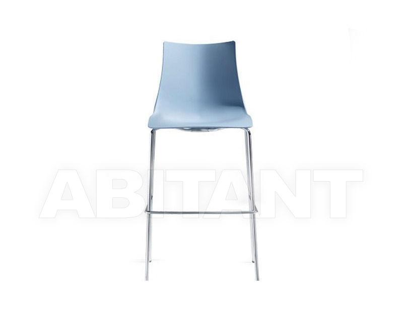 Купить Барный стул ZEBRA TECHNOPOLYMER BARSTOOL Scab Design / Scab Giardino S.p.a. Marzo 2566 62