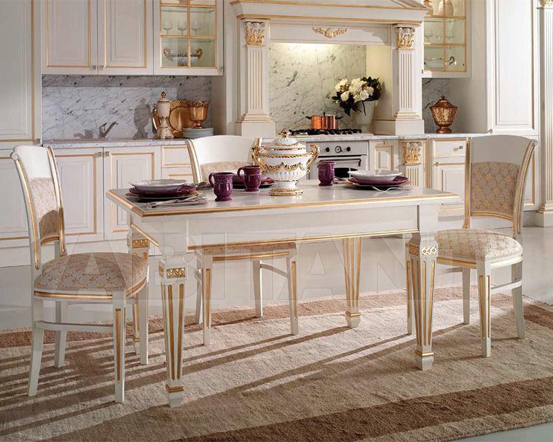 Купить Стол обеденный Onlywood S.r.l.  Tavoli-sedie-porte TAV 152
