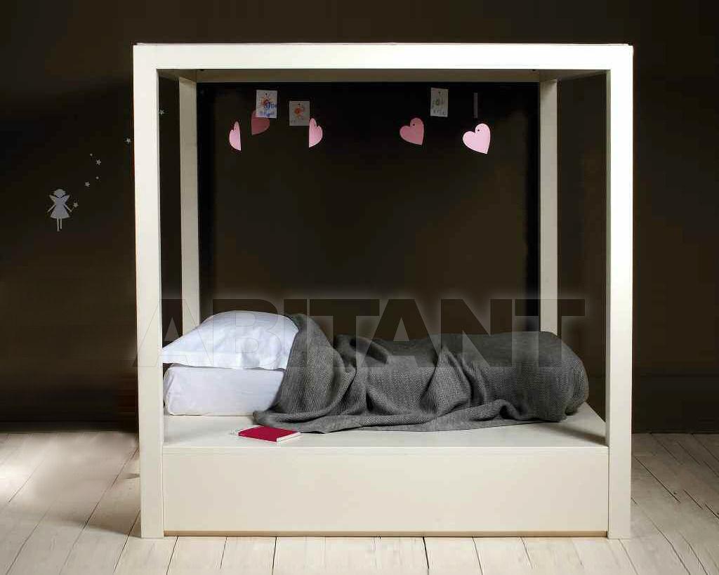 Купить Кровать детская Anna Baby Room 2012 BABO/120