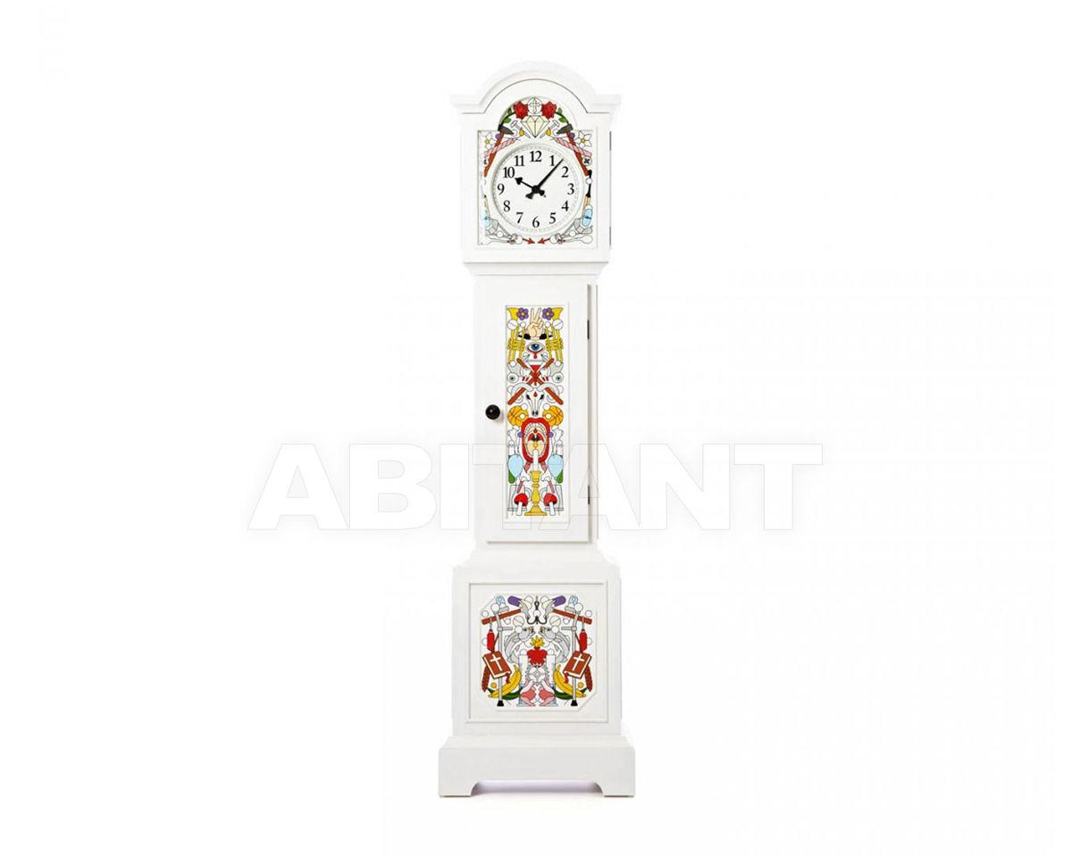 Купить Часы напольные Altdeutsche Clock Moooi B.V. Moooi Boook 2014 MOAADGC----