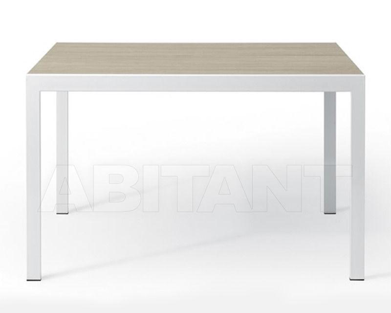 Стол обеденный белый Imab Group S.p.A. P070002 , каталог столов ...