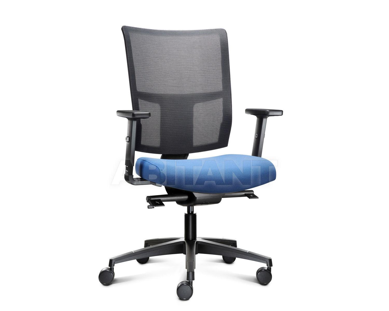 Купить Кресло Is Connection Seating Ltd Task & Meeting O2ISAA2