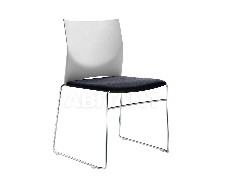Купить Стул Xpresso.one Connection Seating Ltd Task & Meeting MXP1A/BF