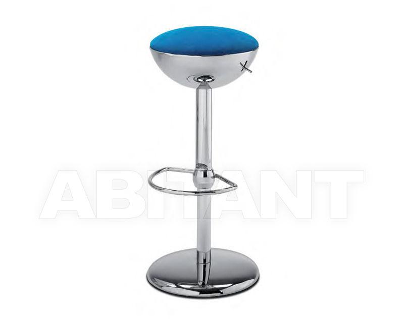 Купить Барный стул Forti Giorgio 2014 JAGO Blue