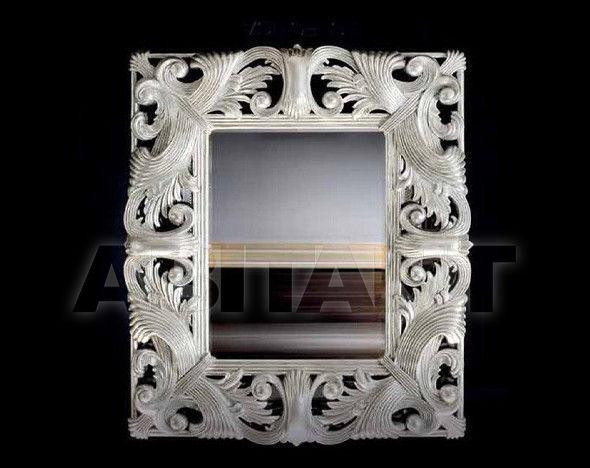 Купить Зеркало настенное Francesco Molon Eclectica Q120