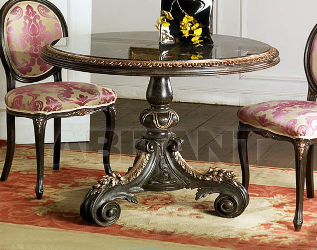 Купить Стол обеденный Calamandrei & Chianini Tavoli 1616