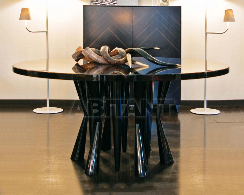 Купить Стол обеденный Dom Edizioni Table ROBIN