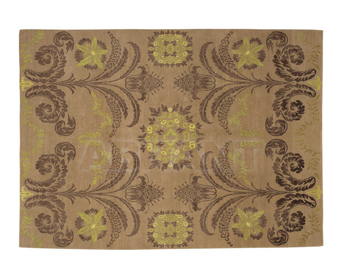 Купить Ковер современный The Rug Company Designers Guild Durbar Hall