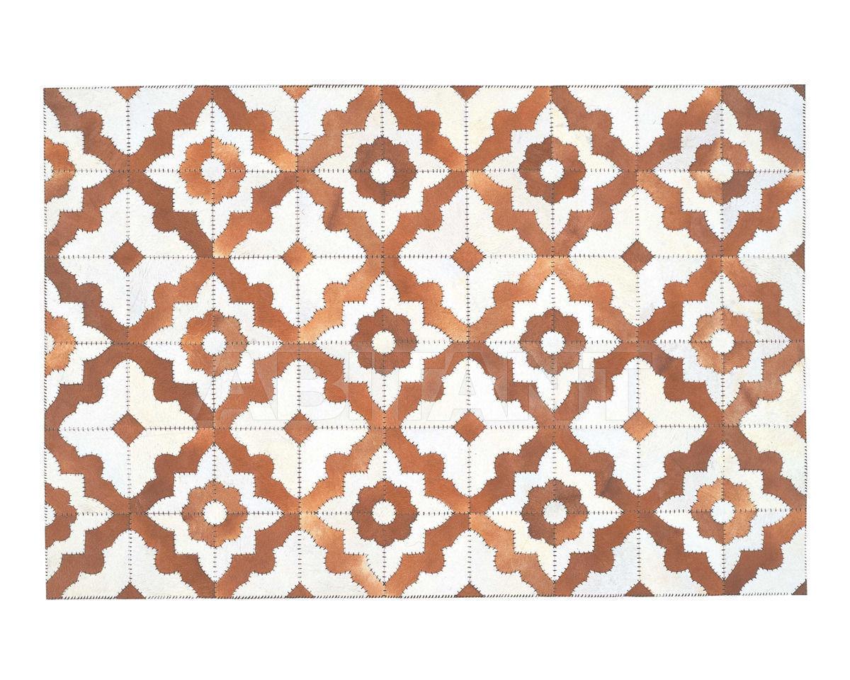 Купить Ковер из шкуры The Rug Company The Rug Company Cowhide Morocco