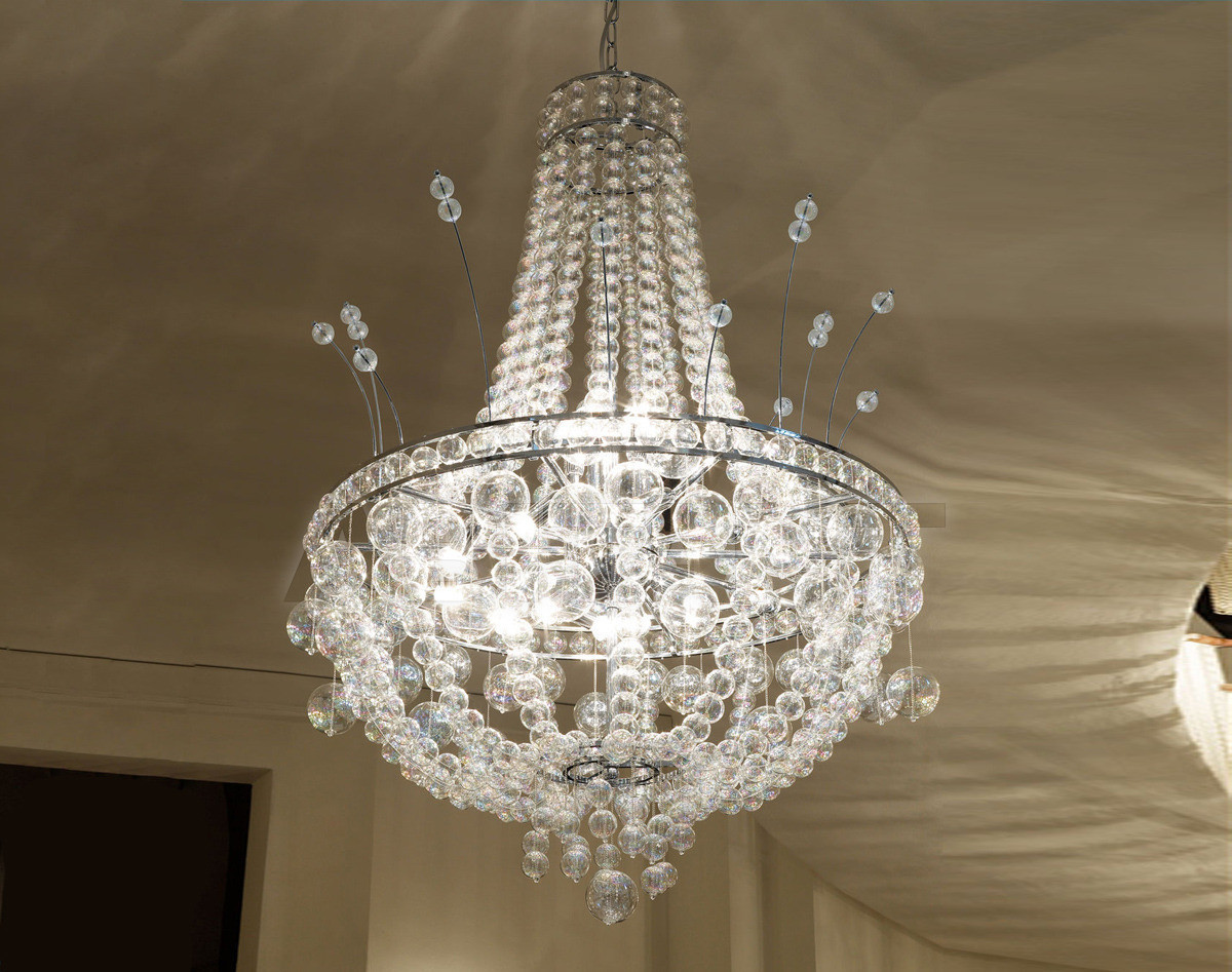 Купить Люстра Idho Visionnaire Visionnaire IDHO_CHANDELIER