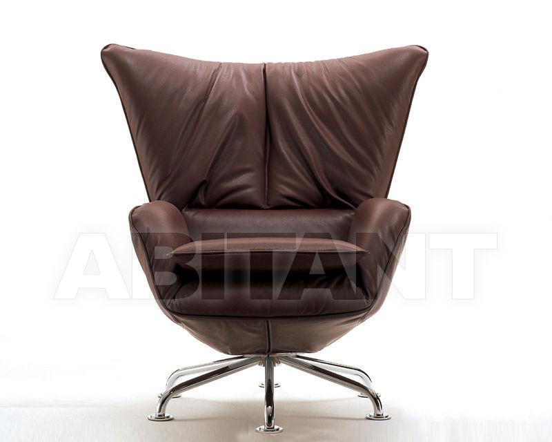 Купить Кресло для руководителя SINGLE i4 Mariani S.p.A. Offcie SINGLEPOLTGIR
