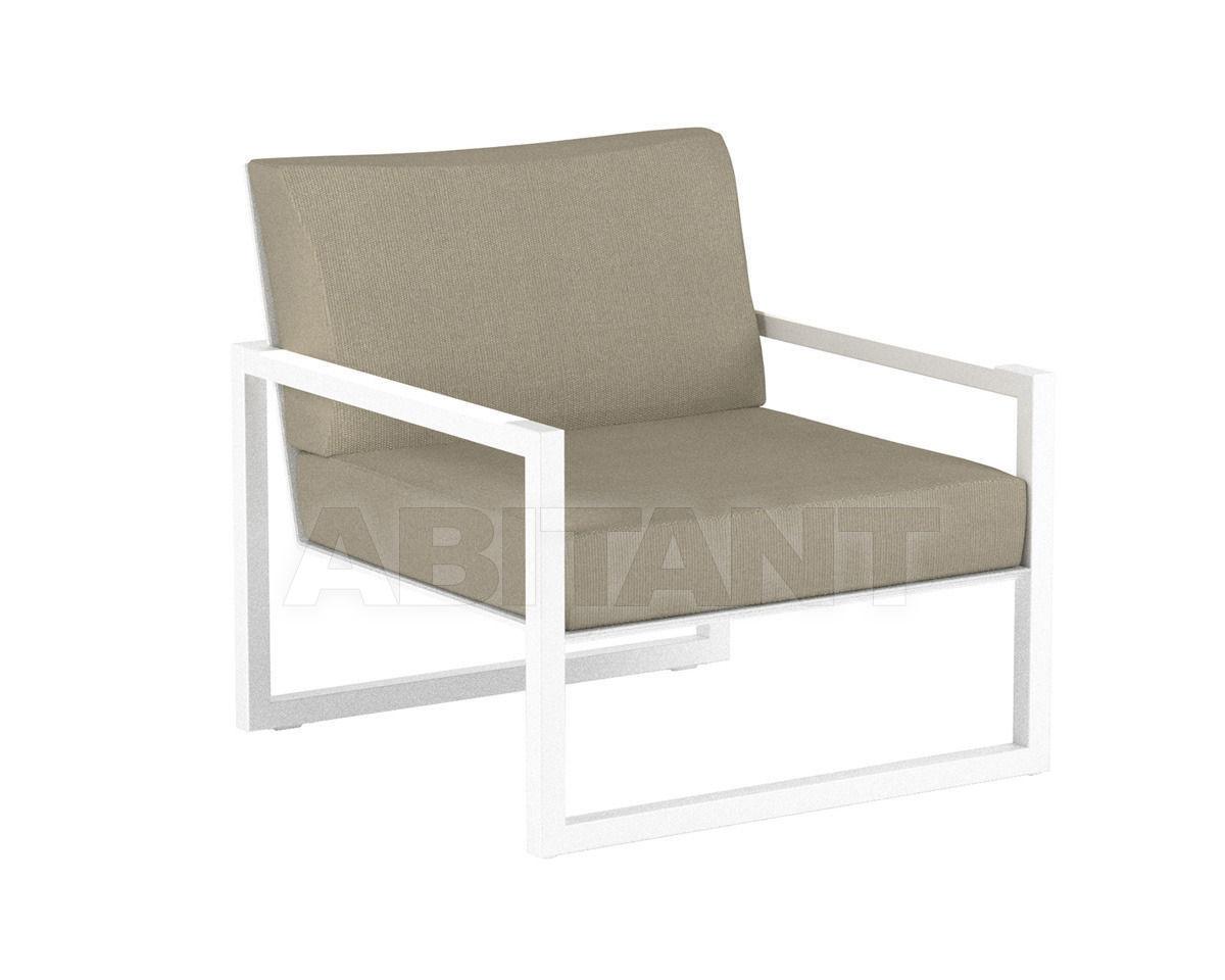 Купить Кресло для террасы NINIX Royal Botania 2014 NNXL 100 T