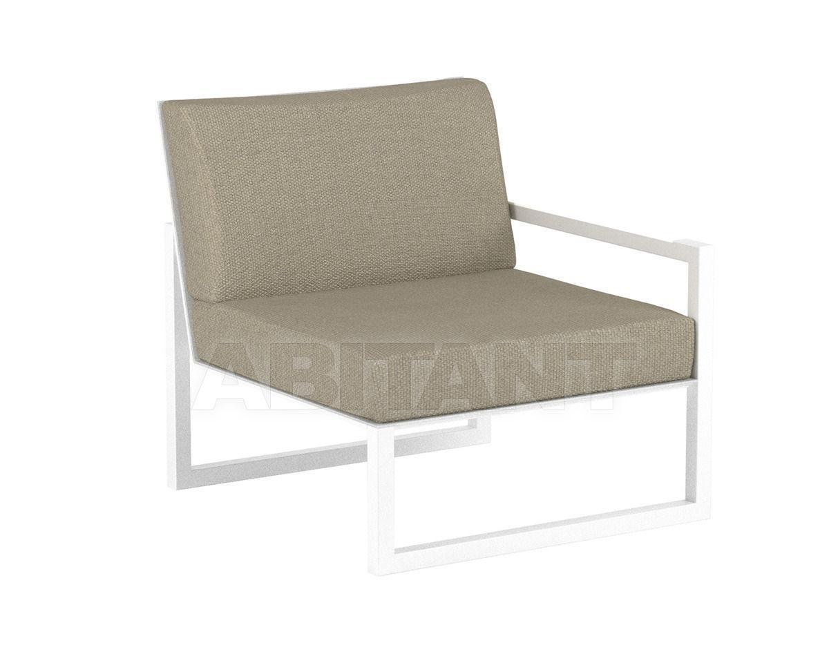 Купить Кресло для террасы NINIX Royal Botania 2014 NNXL 80 LT