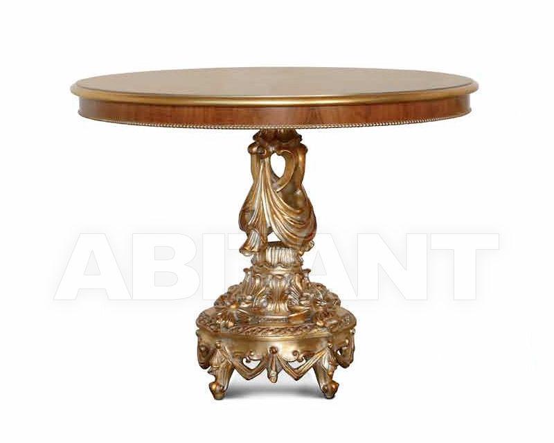 Купить Столик кофейный Rampoldi Creations  Grand Sancy ABLE 36