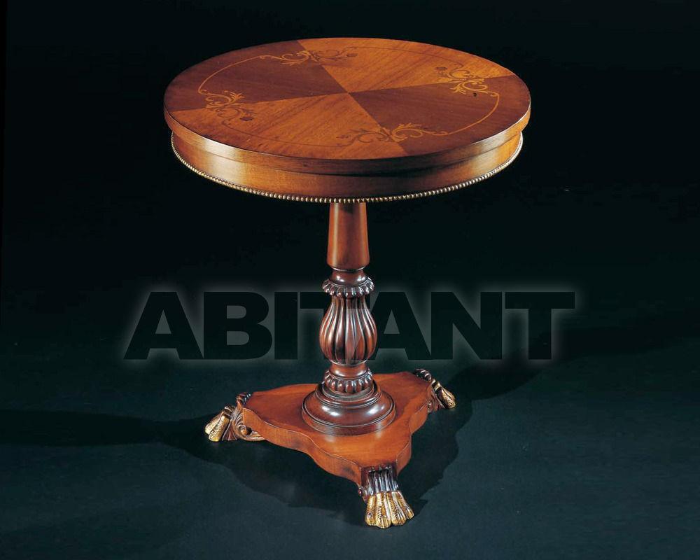 Купить Столик кофейный Rampoldi Creations  Timeless 3240