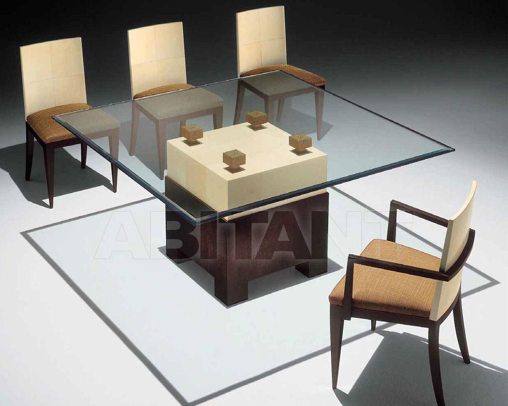 Купить Стол обеденный Tura Zen 2776