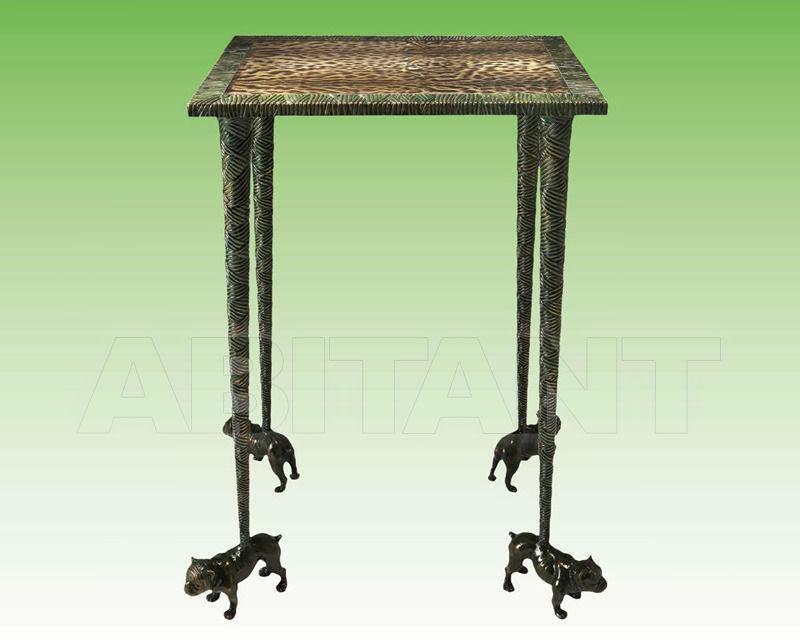 Купить Столик приставной Sergio Villa Mobilitaly 2014 Constantino  table cicogne