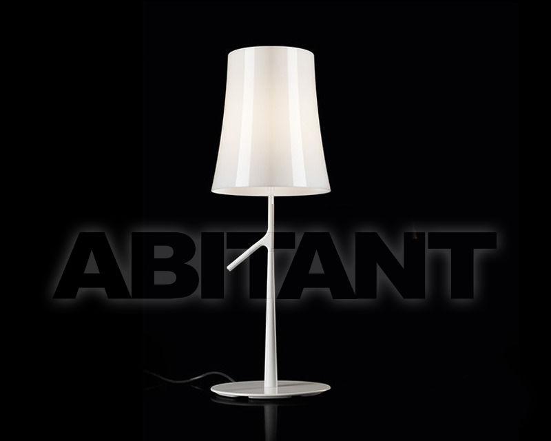 Купить Лампа настольная BIRDIE Foscarini News 2012 221001S 10
