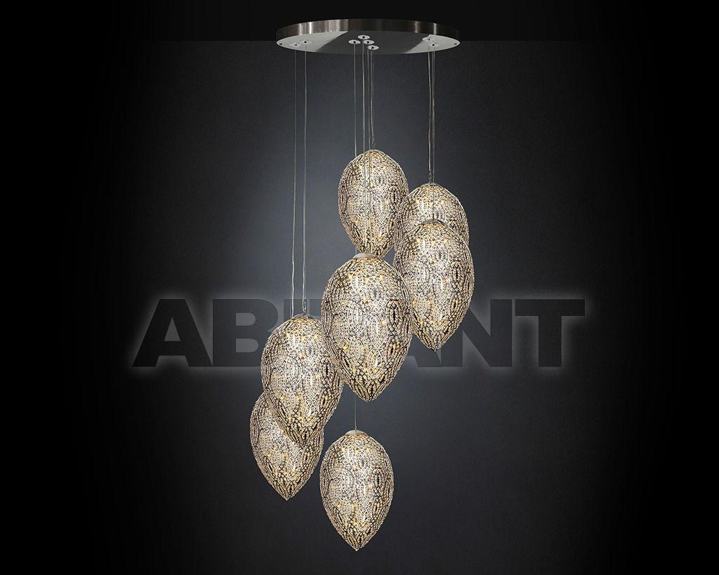 Купить Люстра EGG 50 GRAPPOLO VGnewtrend Lighting 7511524.98
