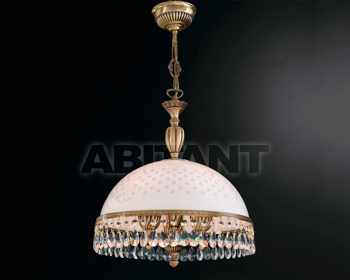 Купить Светильник Reccagni Angelo & C. SpA 2014 L. 8201/38