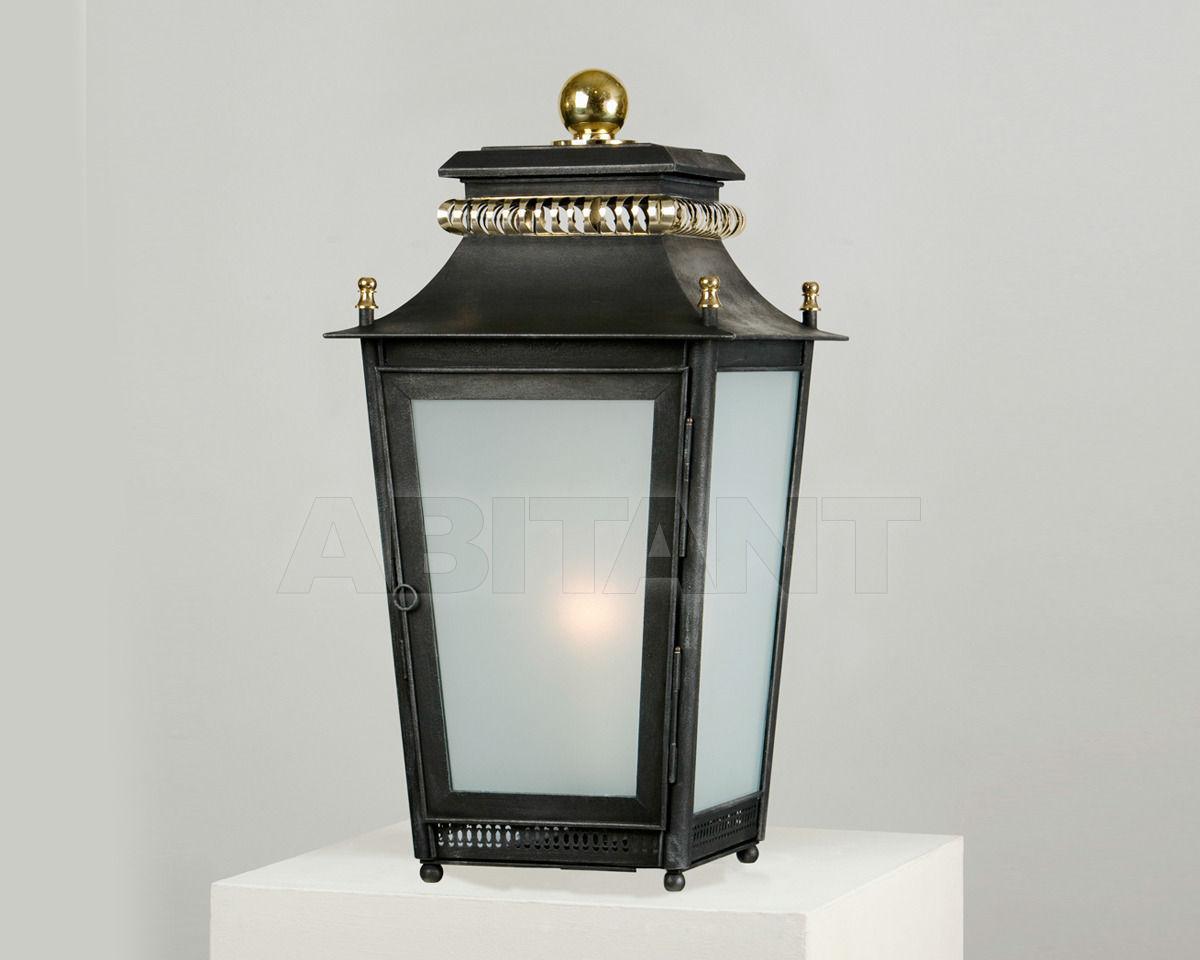 Купить Светильник Tapering Ledbury Charles Edwards  2014 GT • 317 • LG IP44
