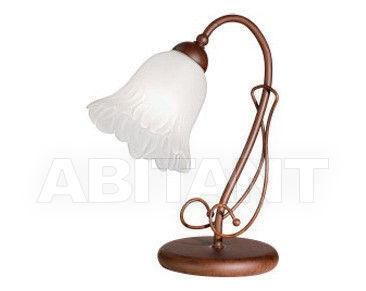 Купить Лампа настольная BBB Illuminazione Novecento 521/L