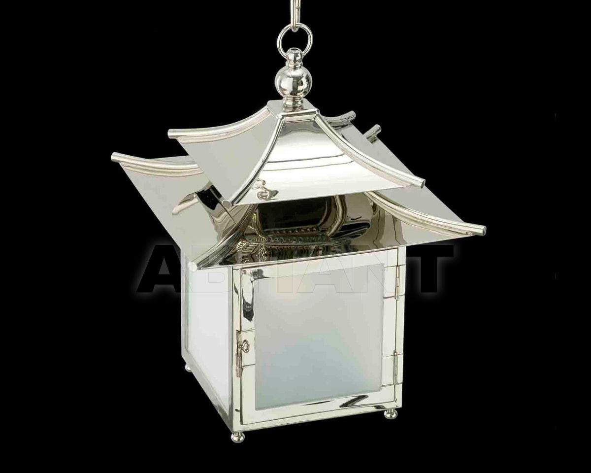 Купить Подвесной фонарь Treaty Port Charles Edwards  2014 HL • 261 • SM IP44