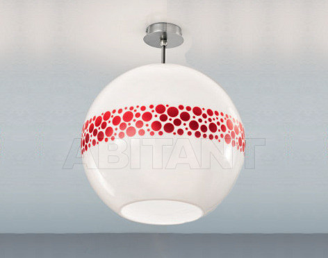 Купить Светильник BBB Illuminazione Bolle 523/PL40