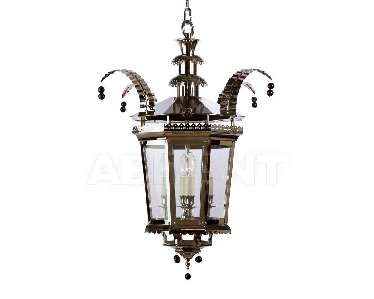 Купить Подвесной фонарь Pearl Pineapple Charles Edwards  2014 HL • 67 • SM IP44