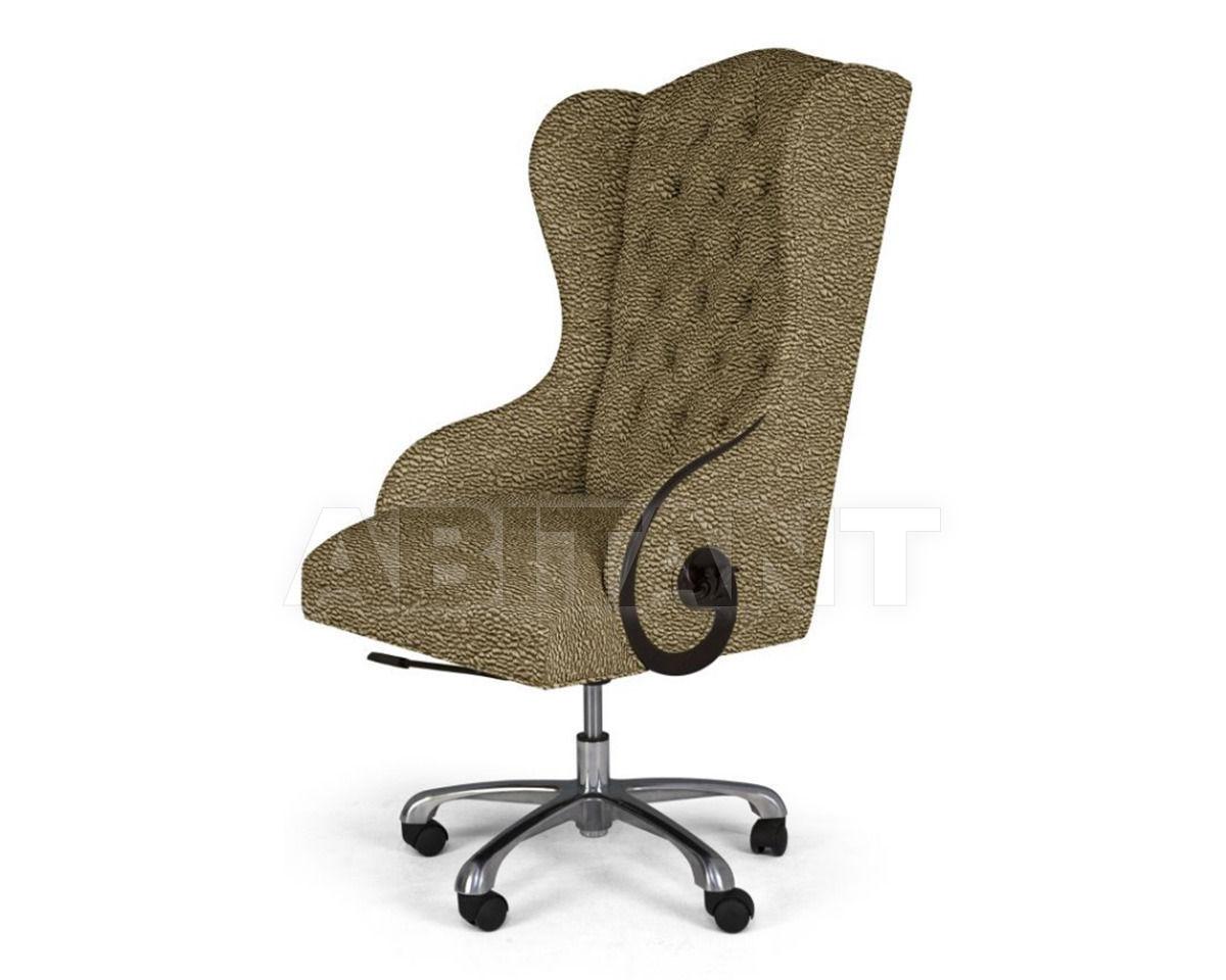 Купить Кресло для кабинета Christopher Guy 2014 60-0289-DD-ALUMINIUM Tiger Eye