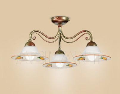 Купить Светильник BBB Illuminazione Girasole 1118/PL3