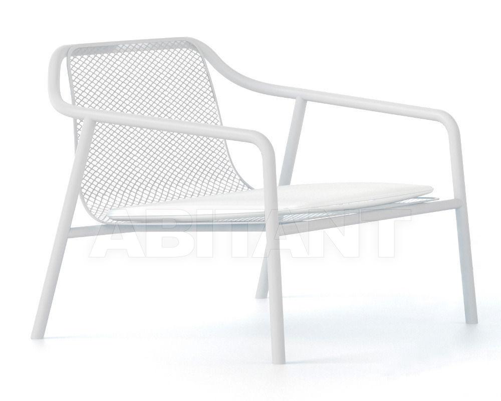 Купить Кресло для террасы Jacket Outdoor Tacchini 2014 OJACK86OU