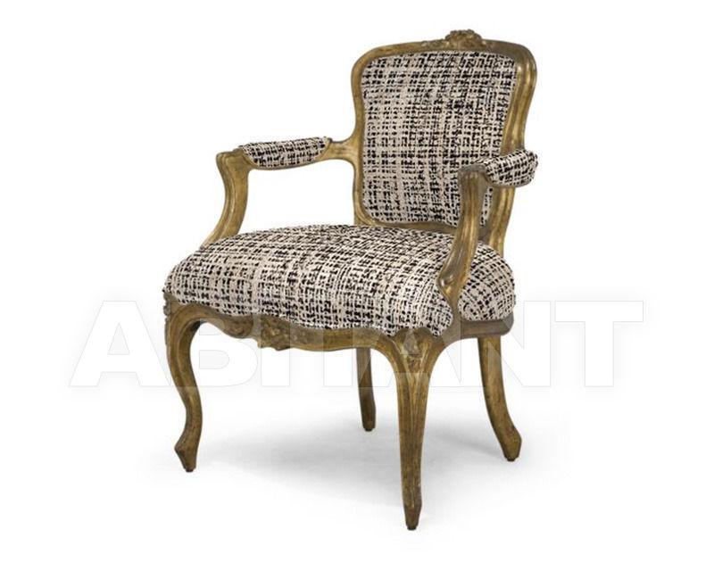 Купить Кресло Christopher Guy 2014 60-0265-GG Ebony