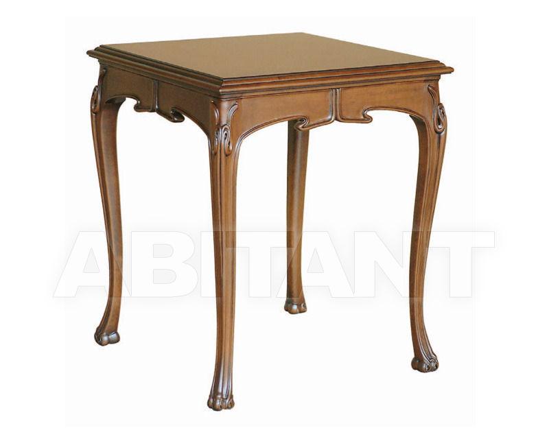 Купить Столик кофейный ORSI Giovanni di Angelo Orsi & C.  s.n.c. Liberty PERSE