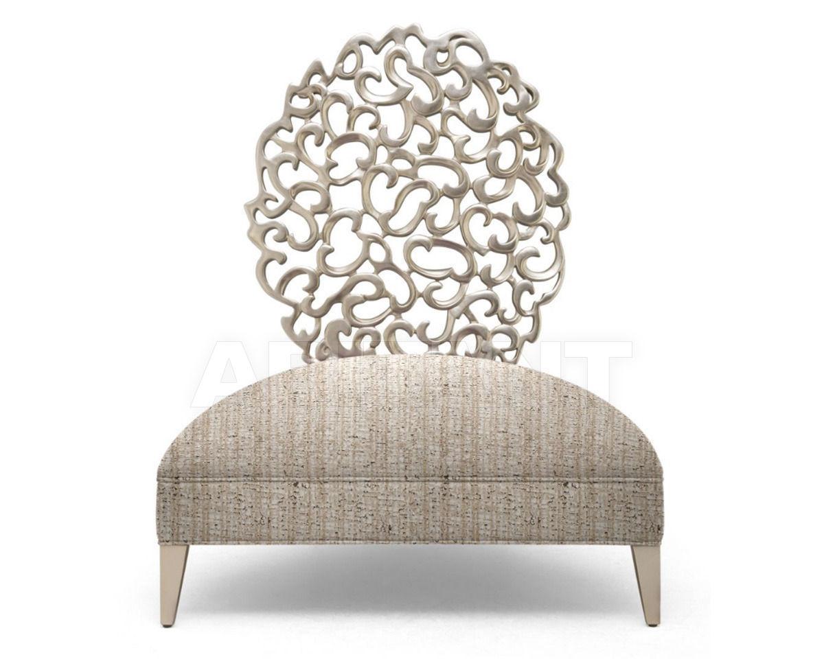 Купить Кресло Christopher Guy 2014 60-0307-GG Creme