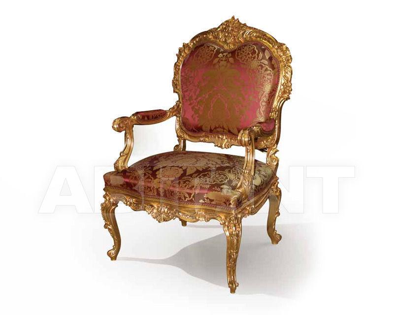 Купить Кресло Bazzi Interiors 2014 8008/B