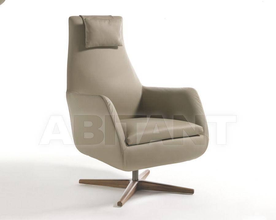 Купить Кресло Porada 14 Daisy girevole