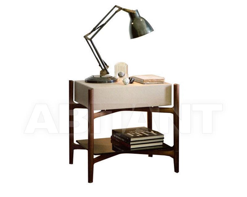 Купить Столик приставной Porada 14 Regent 2 pelle