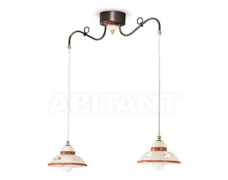 Купить Светильник BBB Illuminazione Country 2081/2