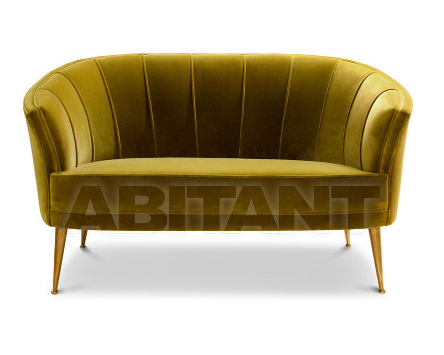 Купить Диван Brabbu by Covet Lounge Upholstery MAYA 2 SEAT SOFA