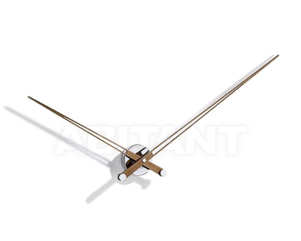 Купить Часы настенные Axioma Nomon 2015 AXNP