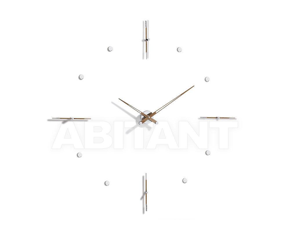 Купить Часы настенные Mixto Nomon 2015 MINP