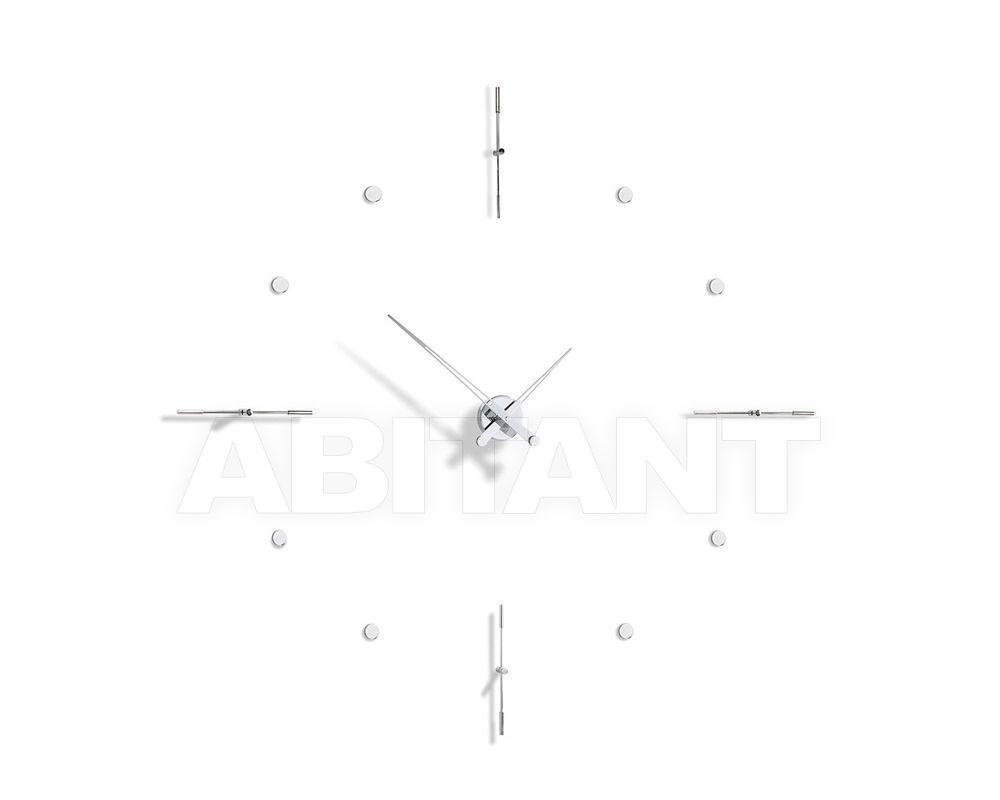 Купить Часы настенные Mixto Nomon 2015 MII