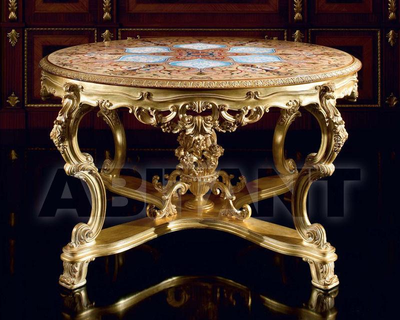 Купить Стол MERCURY Carlo Asnaghi Elegance 10402