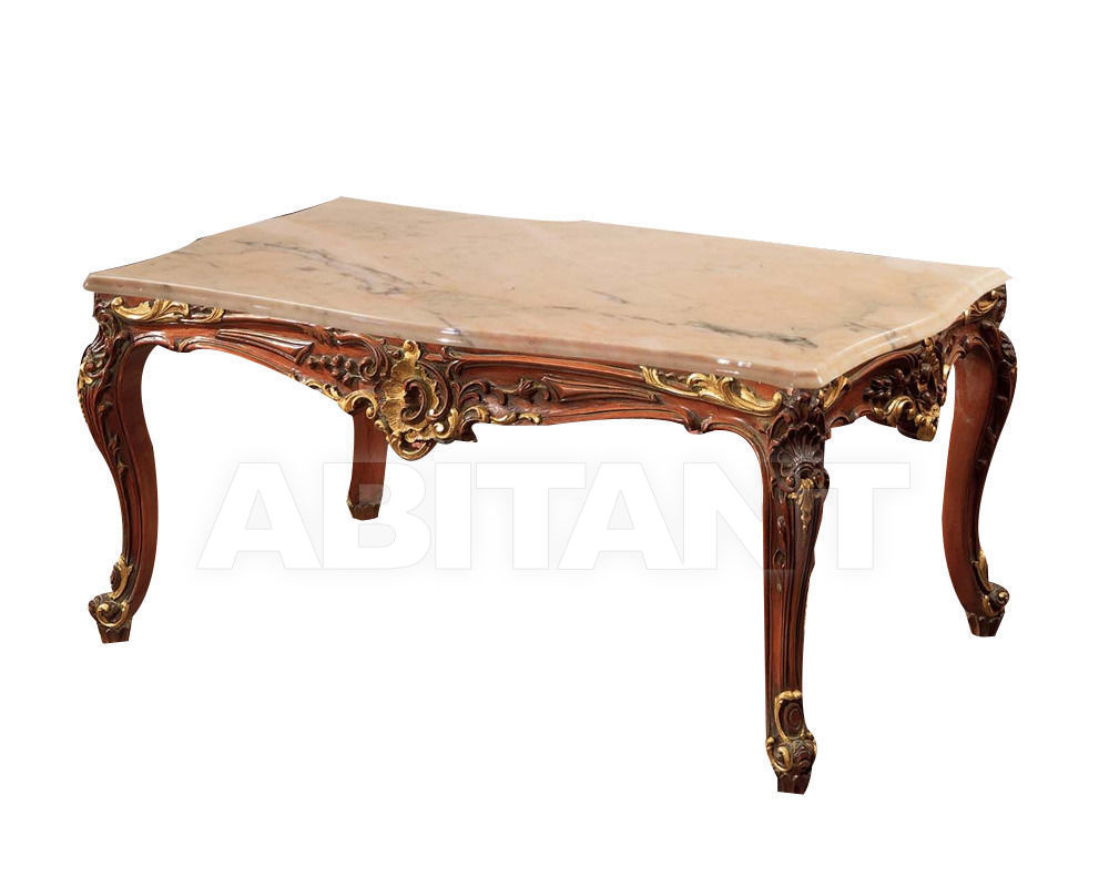 Купить Столик кофейный TEMOE Carlo Asnaghi Elegance 10542