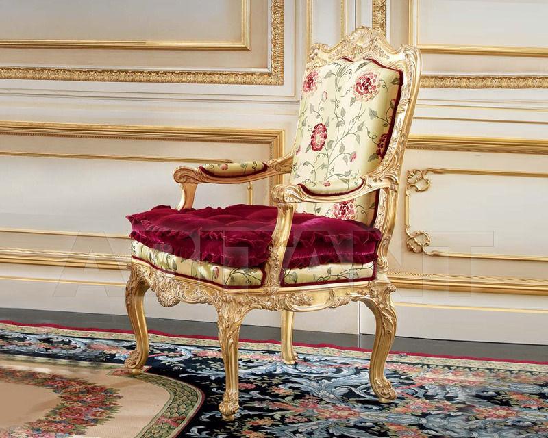 Купить Кресло MINERVA Carlo Asnaghi Elegance 10747
