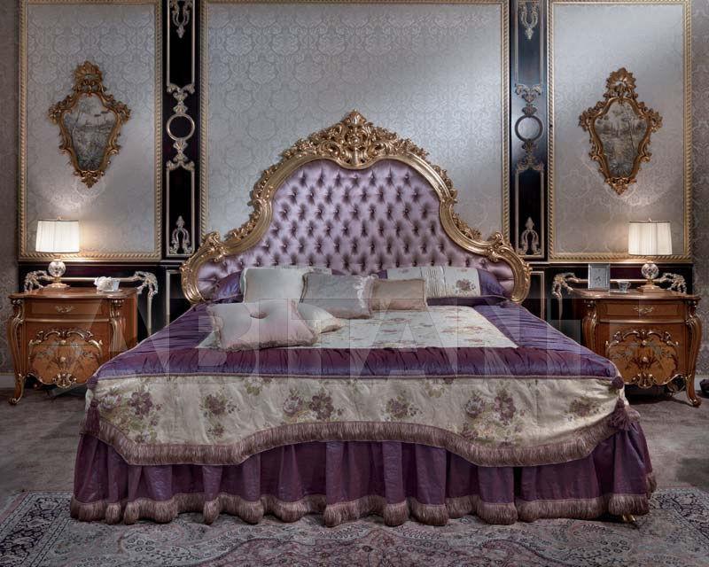 Купить Кровать 11465 Carlo Asnaghi Prestige 11465