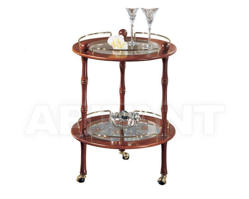 Купить Стол сервировочный Italexport Classico italiano 113 SERVING TROLLEY