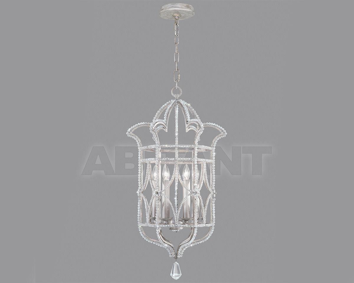 Купить Люстра Fine Art Lamps Liaison 856640-1